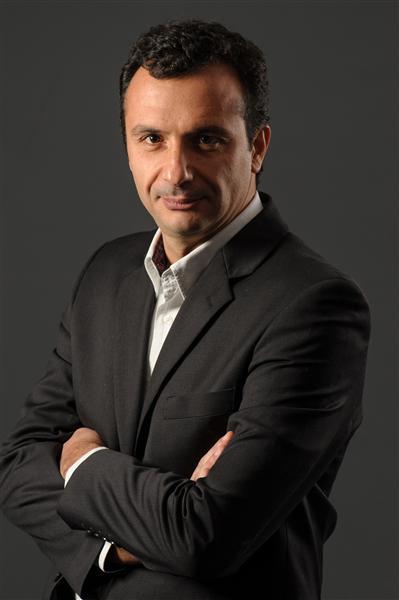 Olivier LARUE